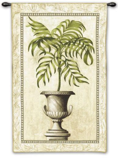 Southern Exposure II-Welby-Wall Tapestry
