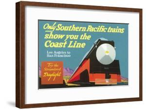 Southern Pacific Ad