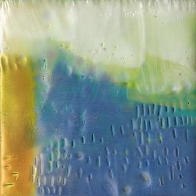 Southern Shores II-Sue Jachimiec-Art Print