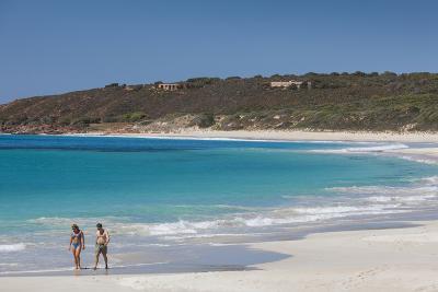 Southwest Australia, Cape Naturaliste, Bunker Bay-Walter Bibikow-Photographic Print