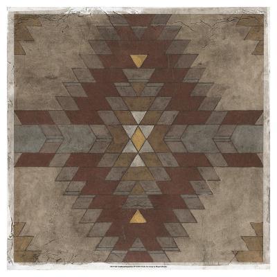 Southwest Inspiration IV-Megan Meagher-Art Print