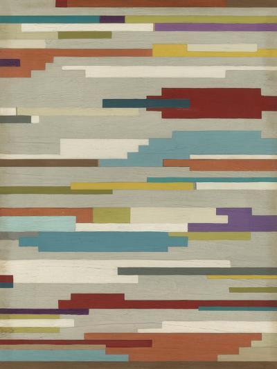 Southwest Signals I-June Erica Vess-Art Print