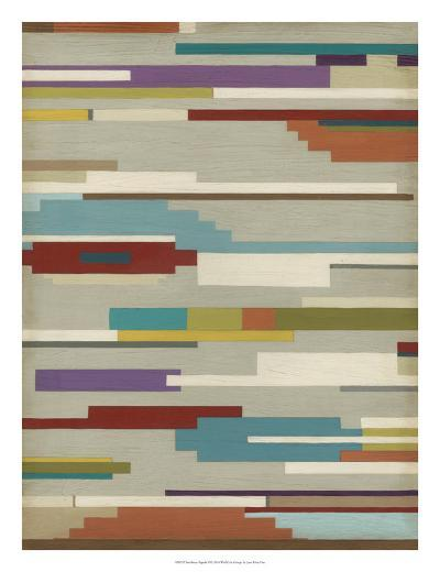 Southwest Signals II-June Erica Vess-Giclee Print
