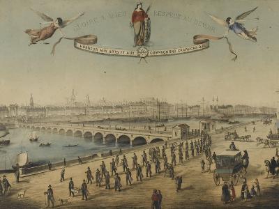 Souvenir du tour de France--Giclee Print