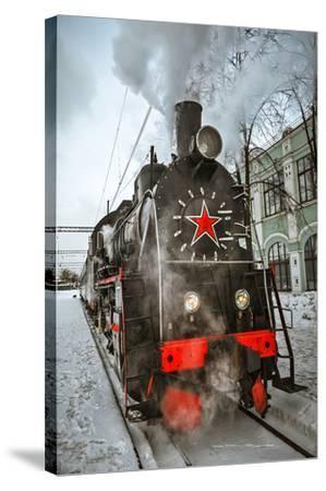 Soviet Steam Locomotive II