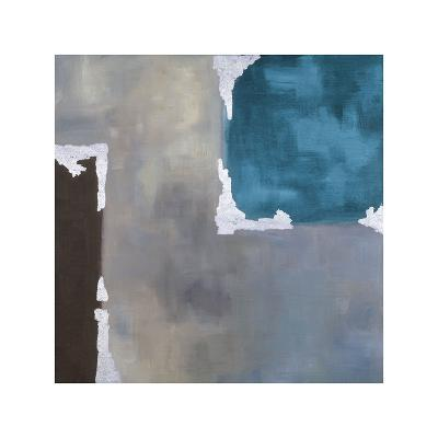 Spa Accent I-Laurie Maitland-Giclee Print