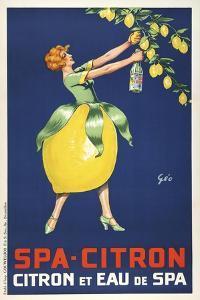 Spa Citron