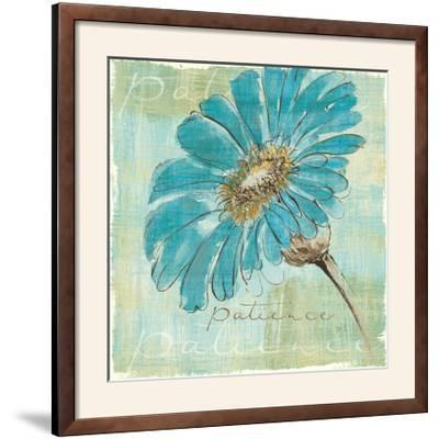 Spa Daisies II-Chris Paschke-Framed Photographic Print