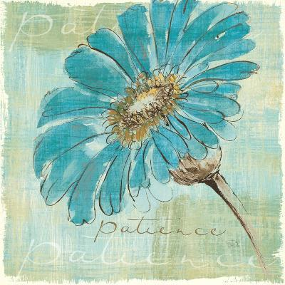 Spa Daisies II-Chris Paschke-Art Print