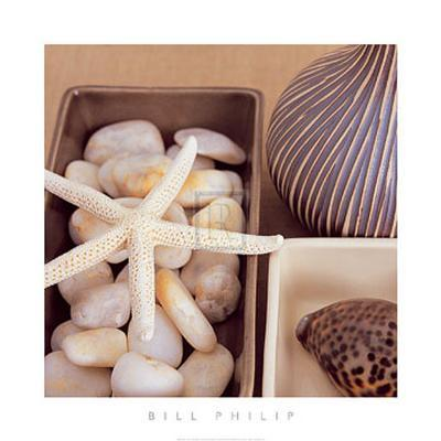Spa I-Bill Philip-Art Print
