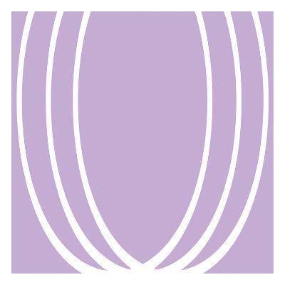 Spa Pattern IV-OnRei-Art Print