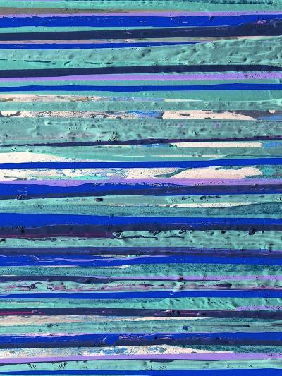 Space Aligned-Ricki Mountain-Art Print