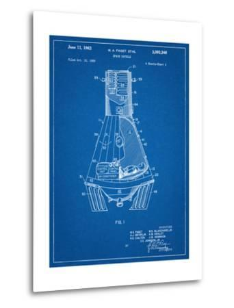 Space Capsule, Space Shuttle Patent