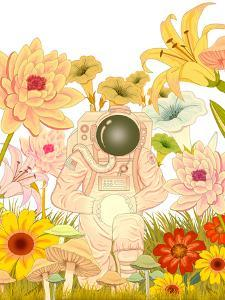Space Meadow