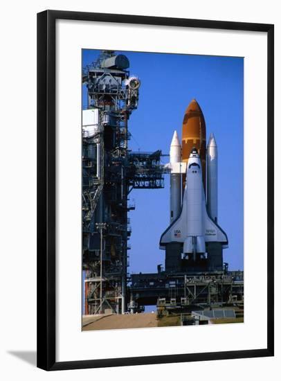 Space Shuttle Challenger Photographic Print Art Com