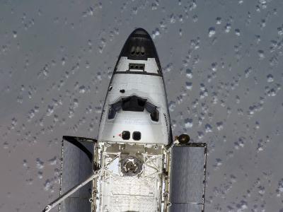 Space Shuttle Endeavour-Stocktrek Images-Photographic Print