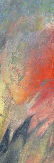 Space Yellow 3-Kimberly Allen-Art Print