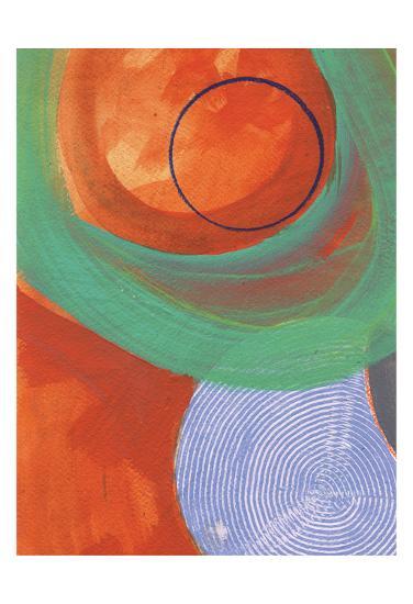 Space-Smith Haynes-Art Print