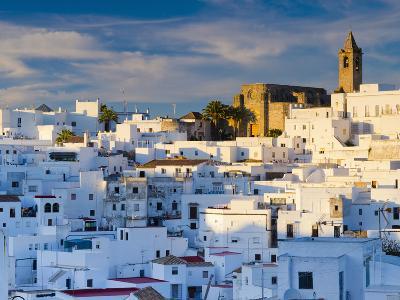 Spain, Andalucia, Cadiz Province, Vejer De la Frontera-Alan Copson-Photographic Print