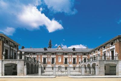 Spain, Madrid Province, Aranjuez, Real Casa Del Labrador--Giclee Print