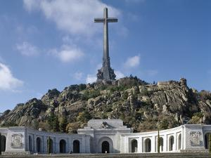 Spain, Valley of the Fallen (Valle De Los Caidos), 1940-1958