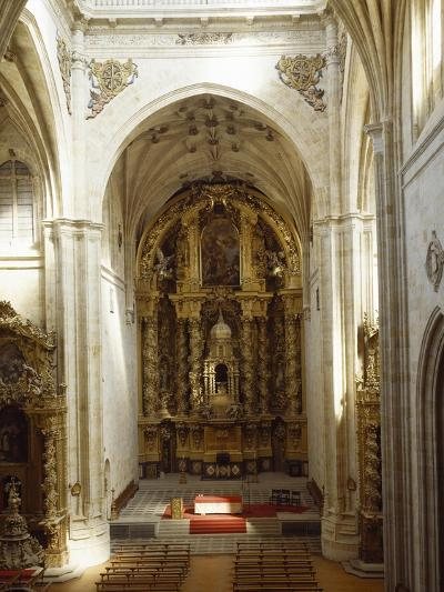 Spain--Giclee Print