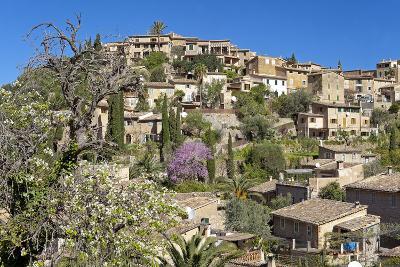 Spanish Balearic Islands, Island Majorca, Local Overview Dei?-Chris Seba-Photographic Print