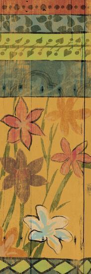 Spanish Florals 2-Jace Grey-Art Print