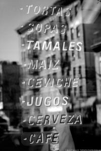 Spanish Food Manhattan NYC