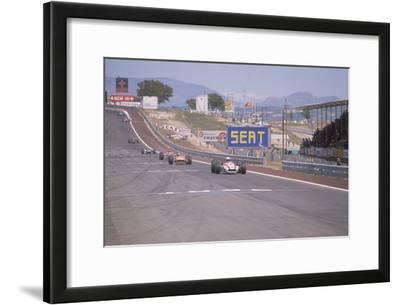 Spanish Grand Prix, Jarama, Madrid, 1968