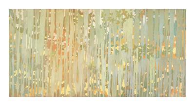 Spanish Moss I-Sally Bennett Baxley-Giclee Print
