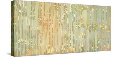 Spanish Moss I-Sally Bennett Baxley-Stretched Canvas Print