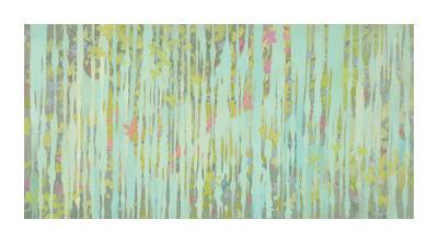 Spanish Moss II-Sally Bennett Baxley-Giclee Print