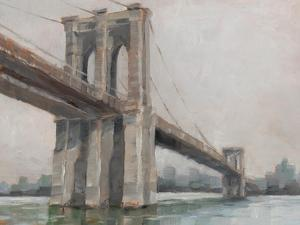 Spanning the East River I