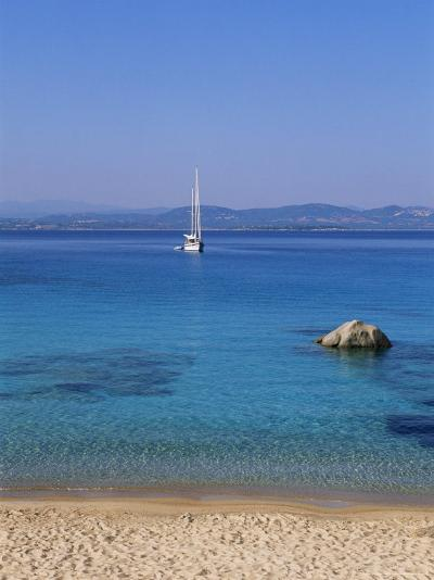 Spargi, a Small Island off the Northern Coast of Sardinia, Italy-Bruno Morandi-Photographic Print