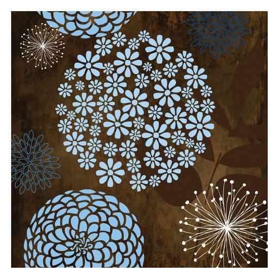 Sparklers-Melody Hogan-Art Print