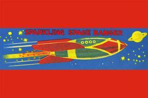 Sparkling Space Ranger