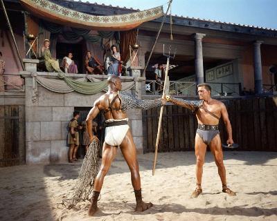 Spartacus--Photo