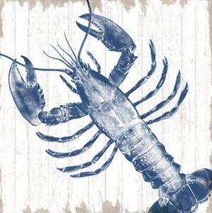 Seaside Lobster by Sparx Studio