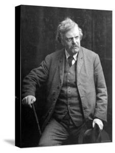 G. K. Chesterton by Speaight