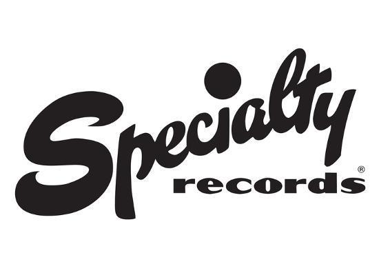 Specialty Records' Art Print   Art.com
