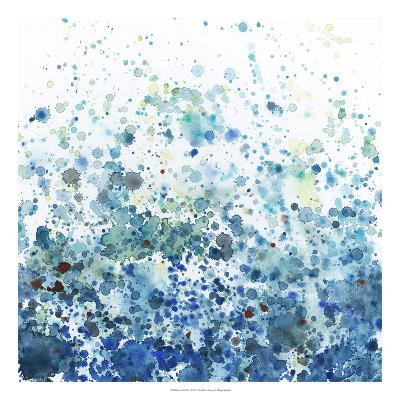 Speckled Sea I-Megan Meagher-Premium Giclee Print