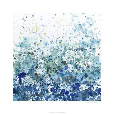 Speckled Sea II-Megan Meagher-Limited Edition