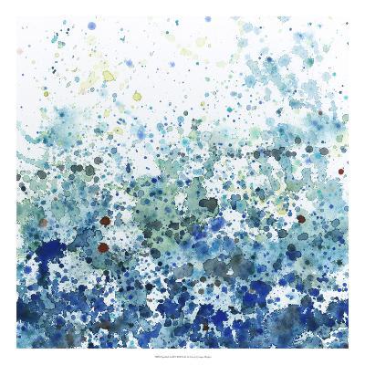 Speckled Sea II-Megan Meagher-Premium Giclee Print