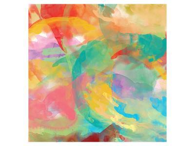 Spectacular Effect IV-Yashna-Art Print
