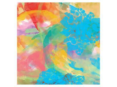 Spectacular Effect VI-Yashna-Art Print