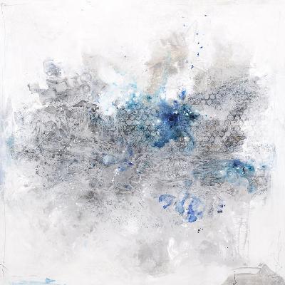 Spector In Blue-Joshua Schicker-Giclee Print