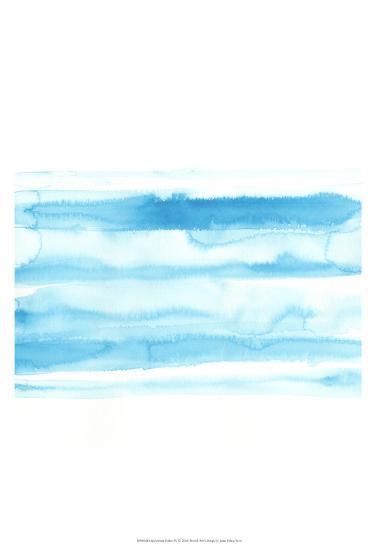 Spectrum Echo IV-June Erica Vess-Art Print