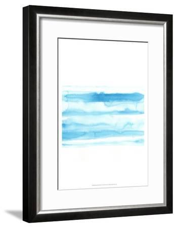 Spectrum Echo IV-June Erica Vess-Framed Art Print