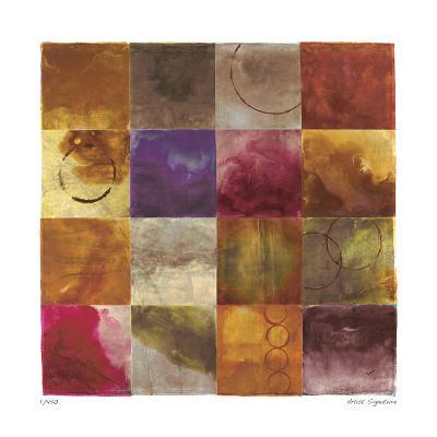 Spectrum II-Elise Remender-Giclee Print